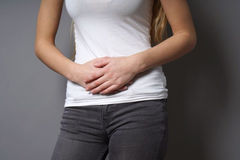 when should you be concerned about heavy periods in raleigh nc
