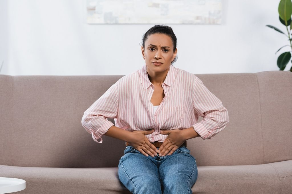 what are the first signs of a diagnosis of endometriosis